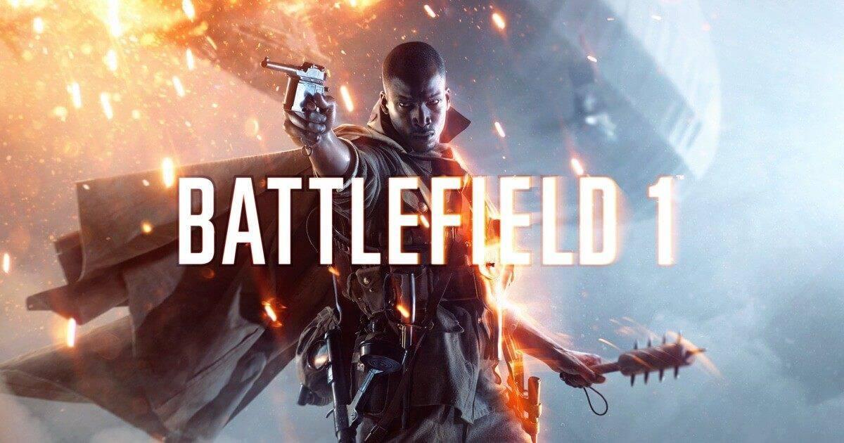 Battlefield 1 iOS Latest Version Free Download