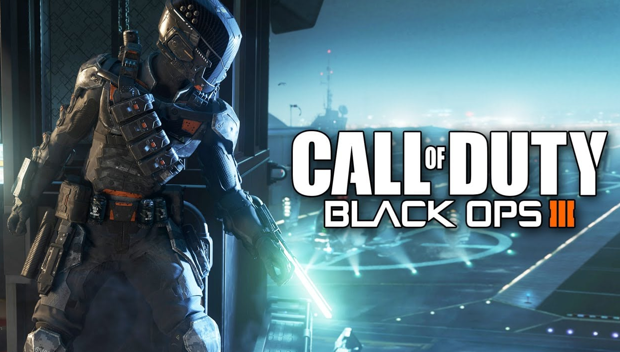 Call Of Duty Black Ops 3 Version Full Mobile Game Free Download