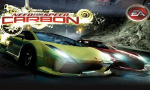 Need for Speed Carbon Version Full Mobile Game Free Download