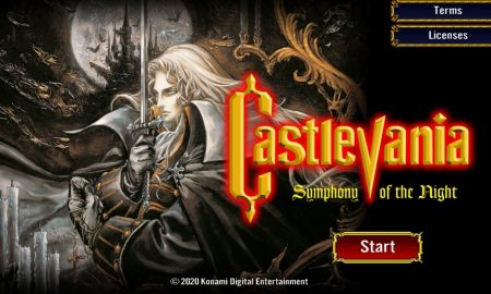 Castlevania Symphony Of The iOS/APK Full Version Free Download