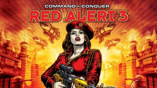 Command & Conquer: Red Alert 3 PC Latest Version Free Download