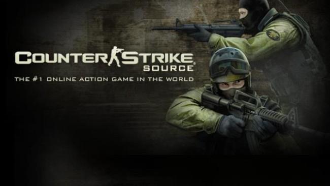Counter-Strike: Source PC Version Game Free Download