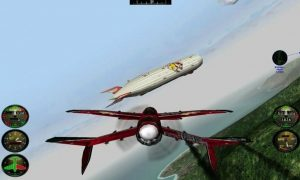 Crimson Skies PC Game Free Download