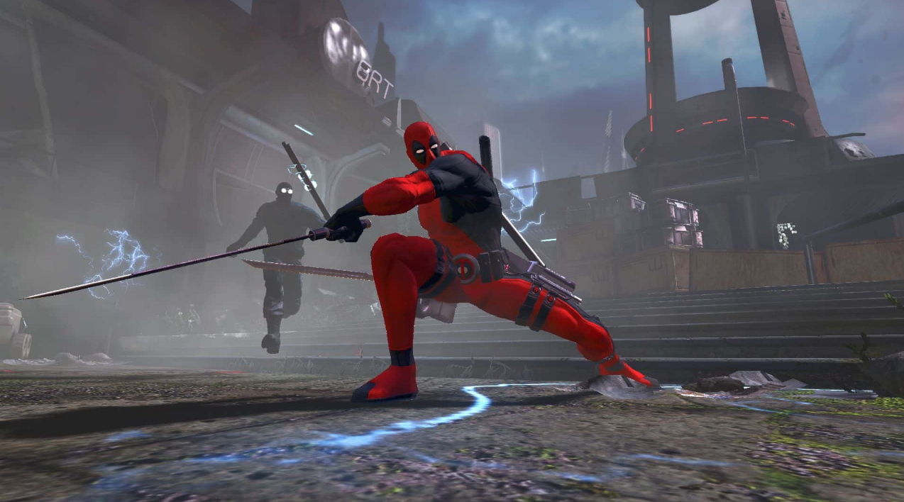 Deadpool PC Version Game Free Download