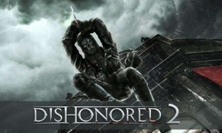 Dishonored 2 PC Version Full Game Free Download