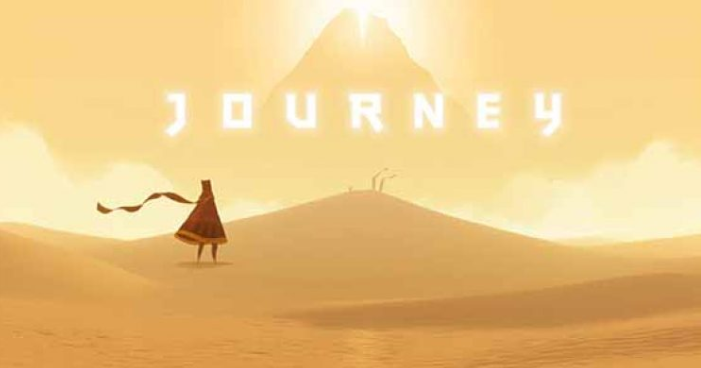 Journey PC Version Full Game Free Download