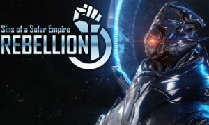 Sins of Solar Empire Rebellion PC Version Game Free Download