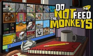 Do Not Feed The Monkeys iOS/APK Version Full Game Free Download
