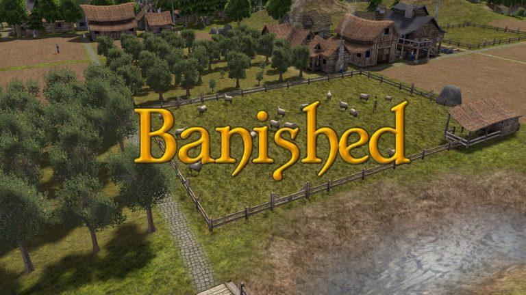 Banished Version Full Mobile Game Free Download