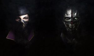 Dishonored 2 PC Version Game Free Download