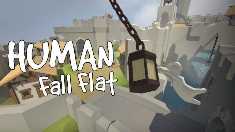 Human Fall Flat Mobile Game Free Download