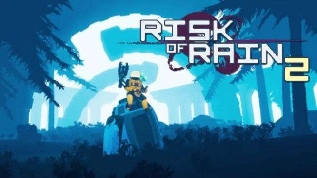 Risk Of Rain 2 iOS/APK Full Version Free Download