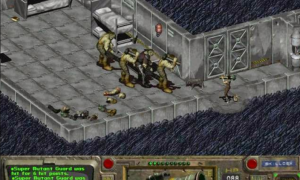 Fallout 1 iOS/APK Version Full Game Free Download