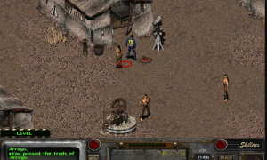 Fallout 2 iOS Latest Version Free Download