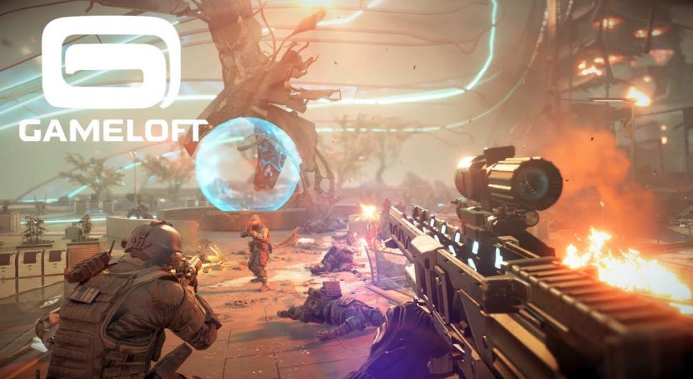 Gameloft iOS Latest Version Free Download