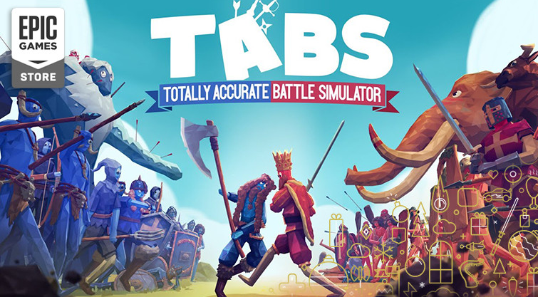 Entirely Authentic Battle Simulator Overview Absolutely Accurate Battle Simulator is a Simulation and Plan Match for PC dispersed via Landfall in 2019. A one of a kind struggle breeding match! An easy however yet accurate and fascinating fight sim where You're likely to strike the public's wars for occurred overages. Absolutely Accurate Battle Simulator is a wacky substance Science-based plan game. Experience accurate fighting throughout the ages, TABS uses best in course content science-based reproduction to provide you at no additional time observed comprehension into our prominent skirmishes of background. In Case you love from wacky and control ragdoll material Science in a sport where it's possible to create your own approaches and battle many groups each with numerous sorts of units, you will love this game! The sport highlights a book substance science-based battle arrangement Of components, and that which keeps you playing it's that each unit is exceptional alone and that there's an infinite amount of possible results to try while reenacting a battle involving each of them. The amount of components right now may seem to be not the more recognized renditions, but it's a direct outcome of these shifting to some other substance science engine. Typically, the game is damn marvelous. The exceptionally extended struggle because the betas. Enormous amounts of Amounts to perform, and three different challenges. The sport as of today has a crusade, but it's somewhat short and necessary work. This new crusade has surpassed appetite.