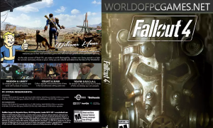 Fallout 4 iOS Latest Version Free Download