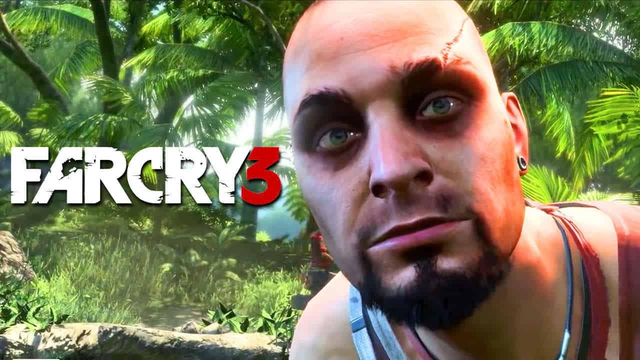 FAR CRY 3 PC Game Download Full Version