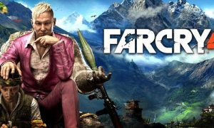 Far Cry 4 PC Version Full Game Free Download