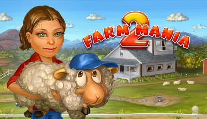 Farm Mania 2 Free PC Download Full Version Game
