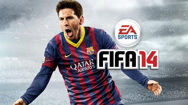 FIFA 14 iOS Latest Version Free Download