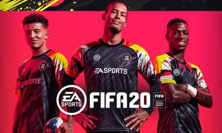 FIFA 20 PC Latest Version Free Download