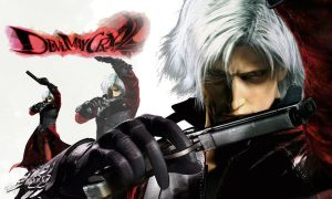 Devil May Cry 2 PC Version Game Free Download