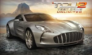 Test Drive Unlimited 2 Mobile Game Free Download