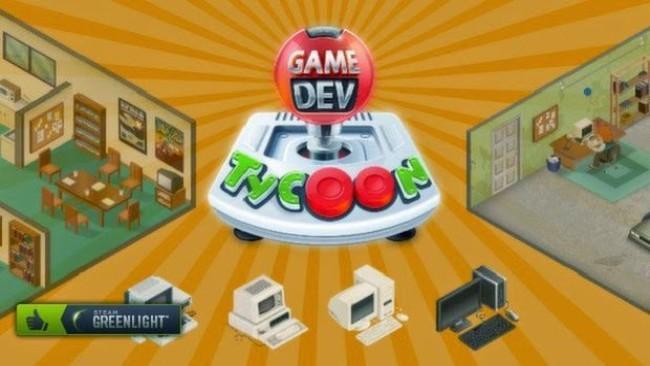 Game Dev Tycoon Version Full Mobile Game Free Download