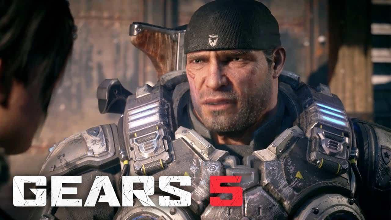 Gears of War 5 iOS Latest Version Free Download