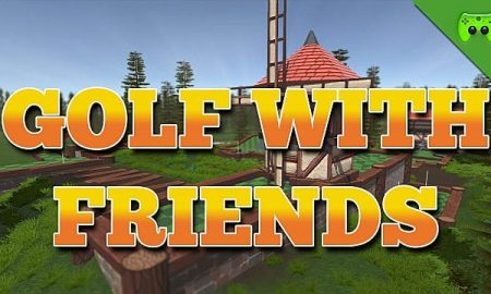 Golf With Friends PC Latest Version Game Free Download