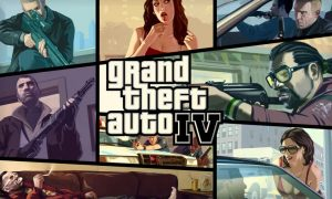 GTA 4 PC Game Download Full Version