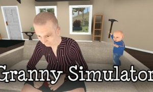 Granny Simulator iOS/APK Version Full Game Free Download