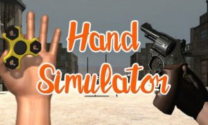 Hand Simulator PC Latest Version Free Download