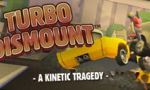 Turbo Dismount PC Full Version Free Download