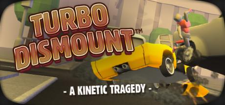 Turbo Dismount PC Full Version Free Download