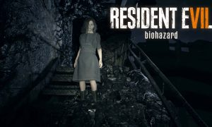 Resident Evil 7 Biohazard iOS/APK Full Version Free Download