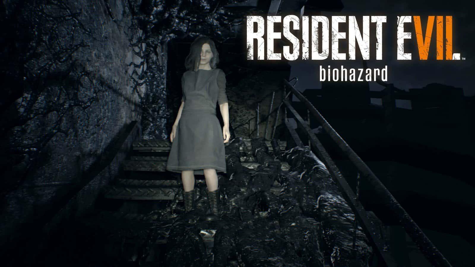 Resident Evil 7 Biohazard iOS/APK Full Version Free Download