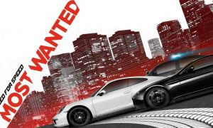 Need for Speed Most Wanted 2012 Mobile Game Free Download