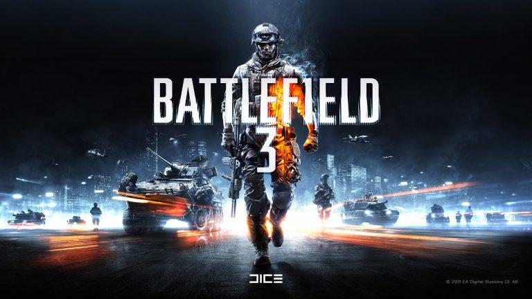 Battlefield 3 iOS Latest Version Free Download