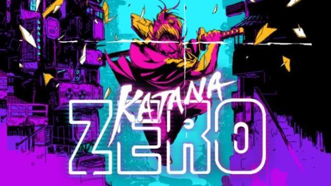 Katana Zero iOS Latest Version Free Download