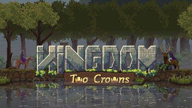 Kingdom Two Crowns PC Version Game Free Download