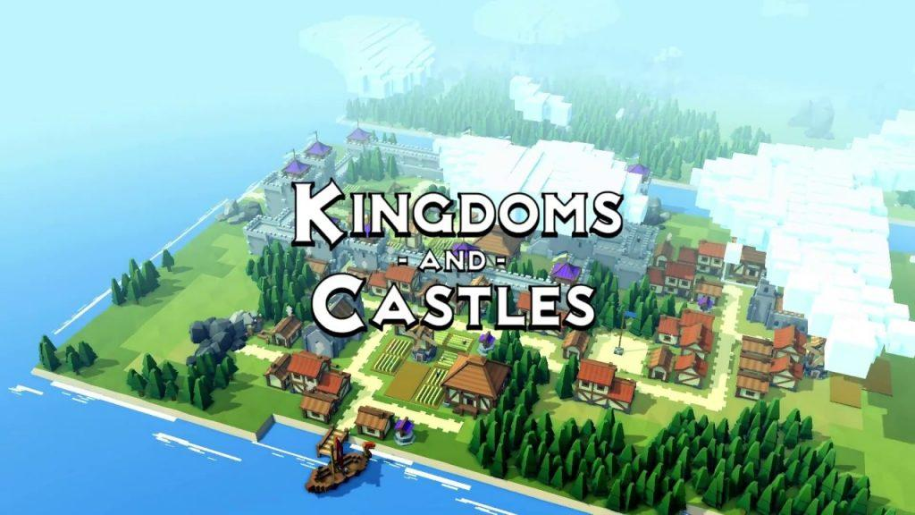 Kingdoms and Castles PC Latest Version Game Free Download