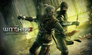 The Witcher 2 Enhanced Edition + ALL DLC's PC Version Full Game Free Download
