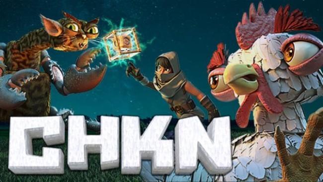 CHKN PC Version Game Free Download