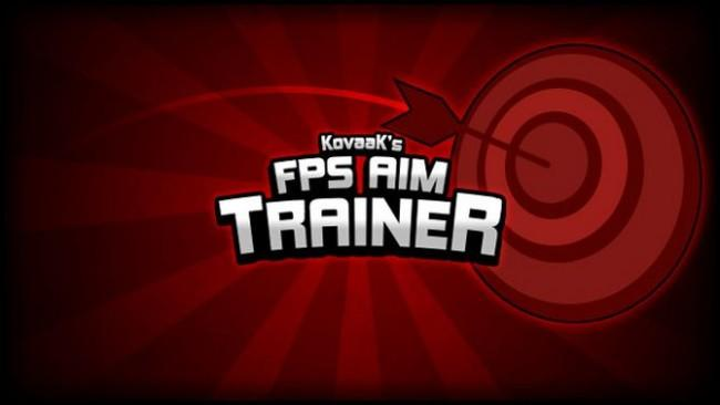 Kovaak's FPS Aim Trainer PC Full Version Free Download