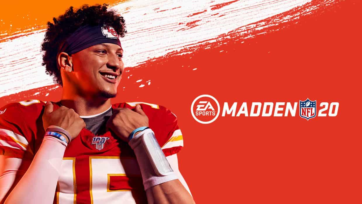 Madden NFL 20 PC Latest Version Game Free Download