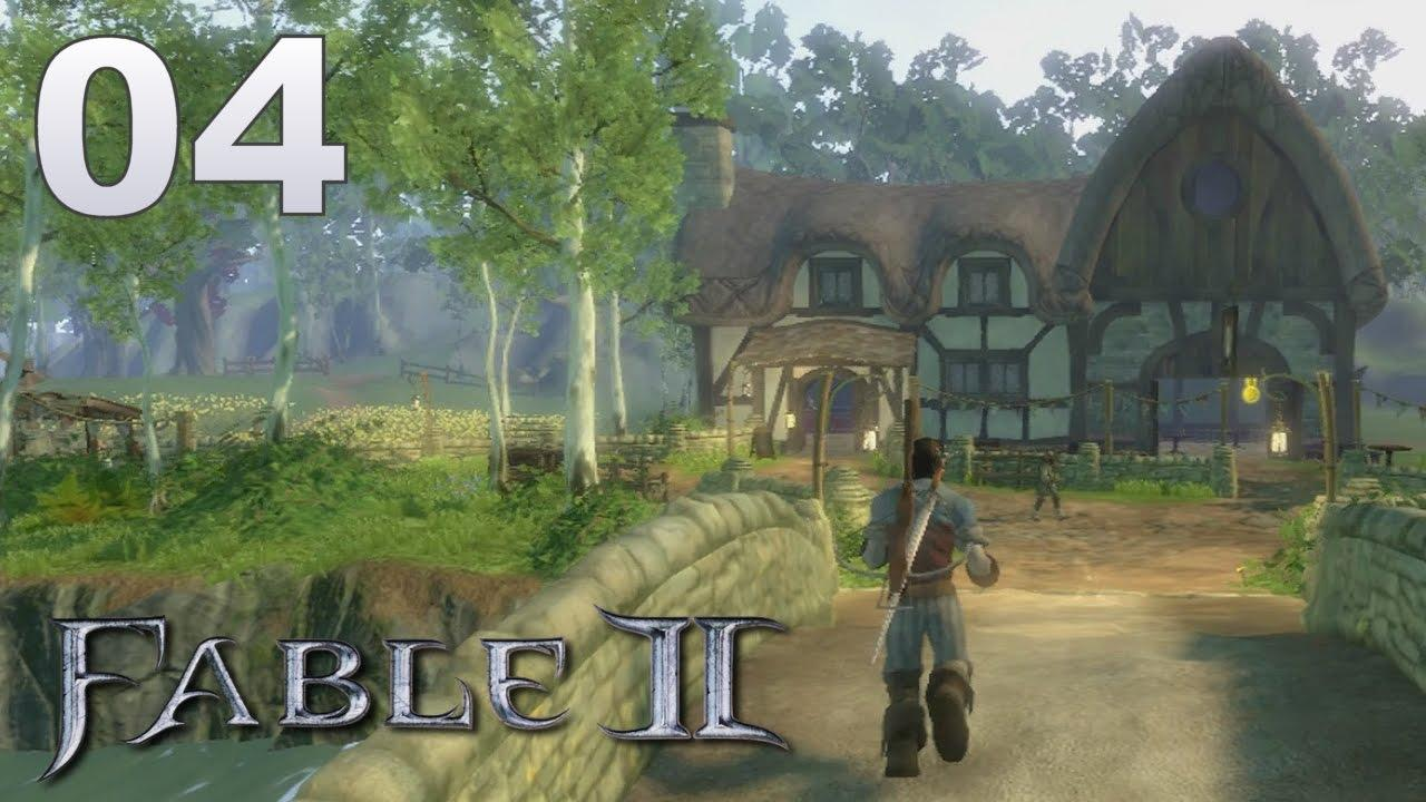 Fable 2 iOS Latest Version Free Download