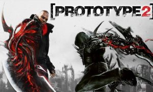 Prototype 2 iOS/APK Full Version Free Download