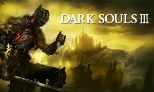 Dark Souls III iOS/APK Version Full Game Free Download